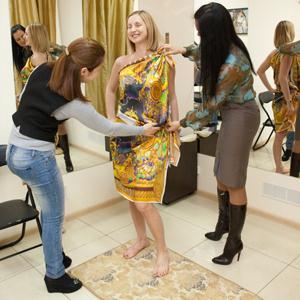 Ателье по пошиву одежды Тонкино