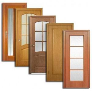 Двери, дверные блоки Тонкино
