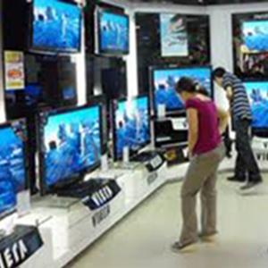 Магазины электроники Тонкино