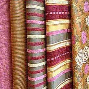 Магазины ткани Тонкино