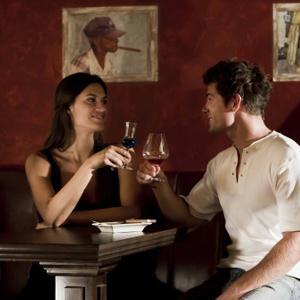 Рестораны, кафе, бары Тонкино