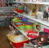 Магазины хозтоваров в Тонкино