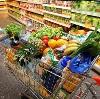 Магазины продуктов в Тонкино