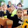 Школы в Тонкино