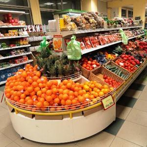 Супермаркеты Тонкино